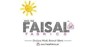 Faisal Fabric logo