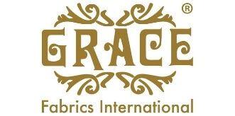 Grace Fabrics logo