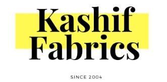 Kashif Fabric logo