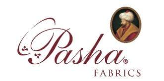 Pasha Fabrics logo