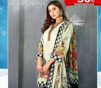 Harmony Pakistan