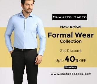 shahzeb saeed