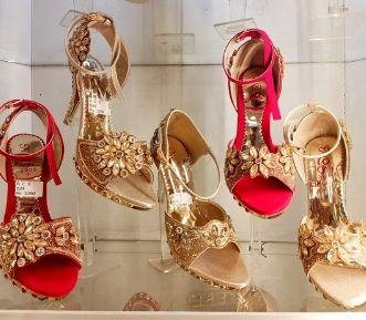 Ansari shoes