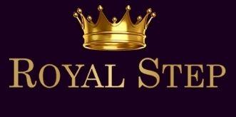 Royals step Logo