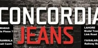Concordia Jeans