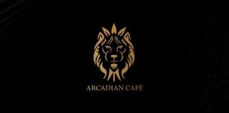 Arcadian Cafe logo