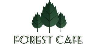 Forest cafe logo