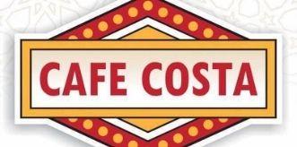 Cafe Costa logo
