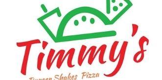 Timmy's logo