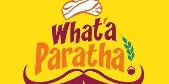 What'a Paratha logo