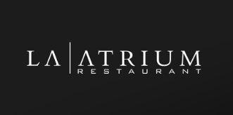 La Atrium logo
