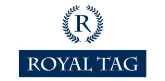 Royal Tag Logo