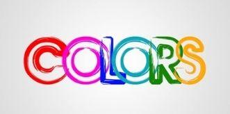 Colors Clothing Logo