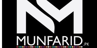 Munfarid Logo