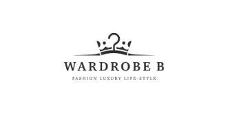 Wardrobe Fashion Logo