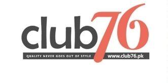 Club 76 logo