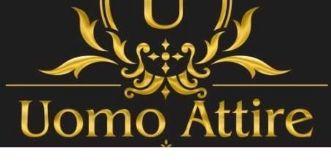 Uomo Attire Logo