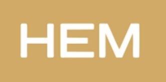 HEM avenue Logo