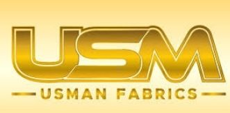 Usman fabric Logo