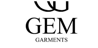 Gem Garments Logo