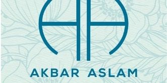 Akbar Aslam Logo