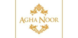 Agha Noor Logo