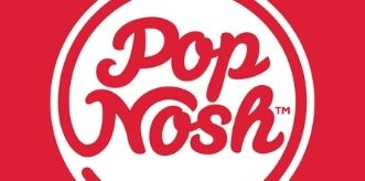 Pop Nosh Logo