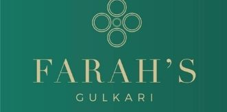 Farah's Gulkari