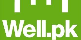 well pk logo