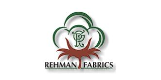 Al Rahman and Fabric Logo