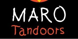 MARO Tandoors logo