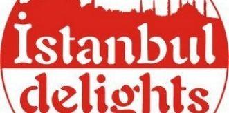 Istanbul Delights logo