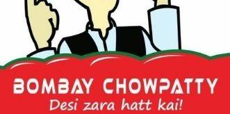 Bombay Chowpatty logo