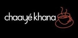 Chaaye Khana Lahore logo