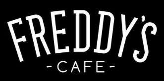 Freddy's Café logo