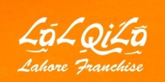 LalQila Lahore logo