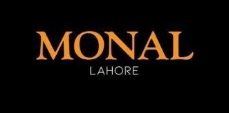 The Monal Lahore logo