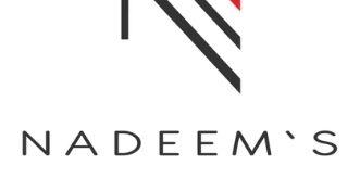 Nadeem's Buffet logo