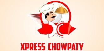 Xpress Chowpaty logo