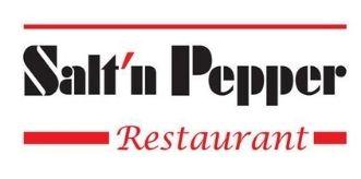 The Salt'n Pepper Restaurants logo