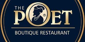 The Poet logo