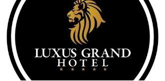 Luxus Grand Hotels logo