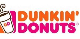 Dunkin Donuts Pakistan logo