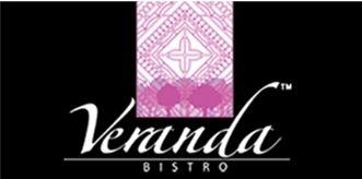 Veranda Bistro logo