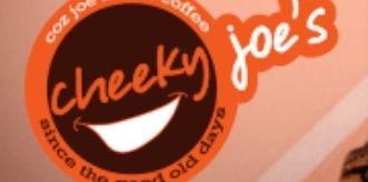 Cheeky Joe's logo