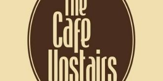 The Cafe Upstairs logo
