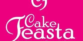 Cake Feasta logo