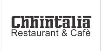 Chhintalia Restaurant & Cafe logo