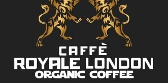 Cafe Royale London logo