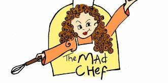 The Mad Chef logo